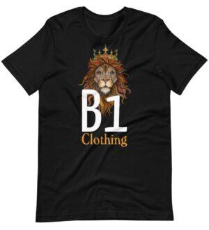 B1Clothing Short-Sleeve Unisex T-Shirt
