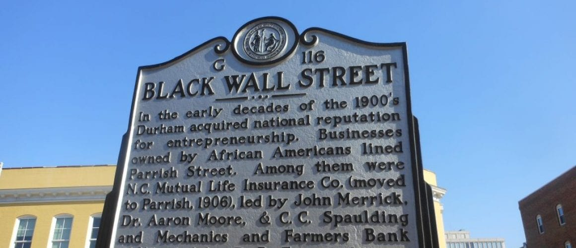 Black Money Matters