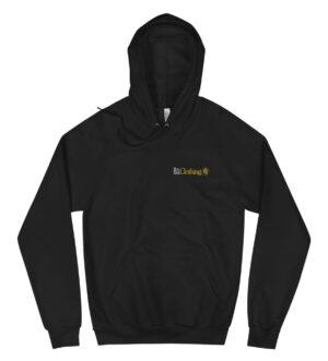B1Clothing Unisex Fleece Hoodie