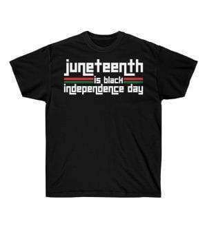 Juneteenth Unisex Ultra Cotton Tee