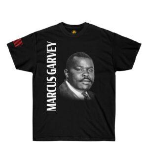 Marcus Garvey Unisex Ultra Cotton Tee