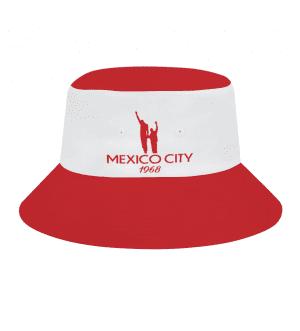 1968 Olympics Custom All Over Print Bucket Hat