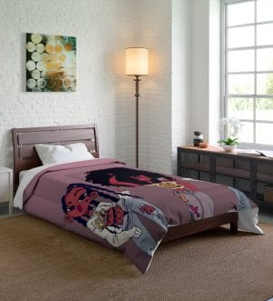 Black Girl Magic Comforter