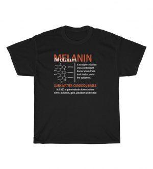 Melanin Unisex Heavy Cotton Tee