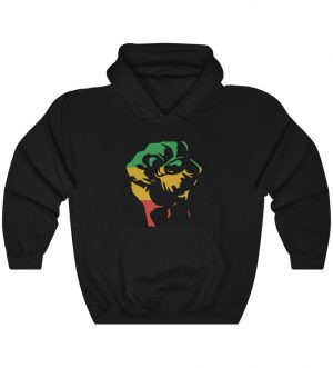 Black Empowerment Champion Hoodie