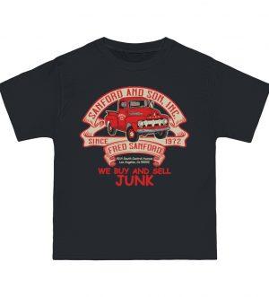 Sanford and Son Short-Sleeve T-Shirt