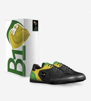 B1's Jamaica Football