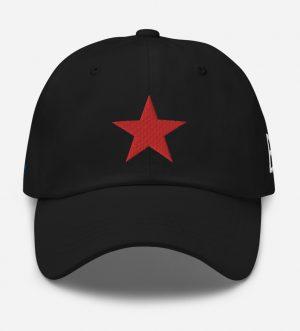 Detroit Stars Negro League Baseball Hat